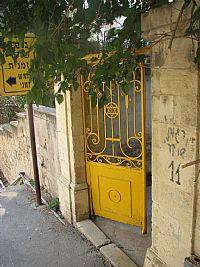 מגן דויד צהוב