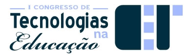 I Congresso de Tecnologias na Educao