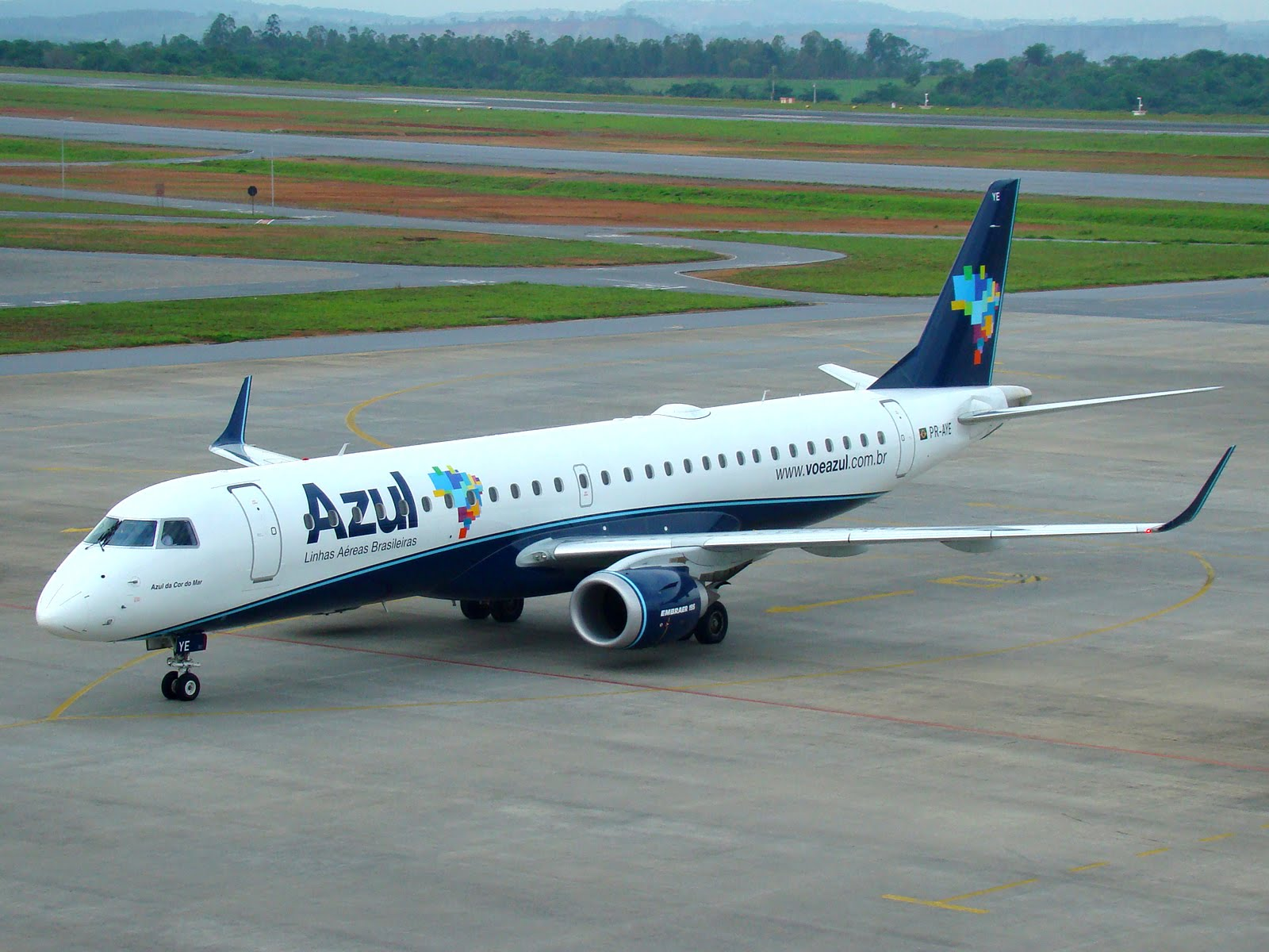 jetblue airways and azul brazilian airlines Seamless connections from brazil as airlines increase cooperation    mars 28, 2016.