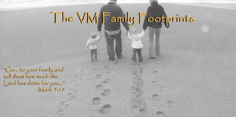 The VM Family Footprints