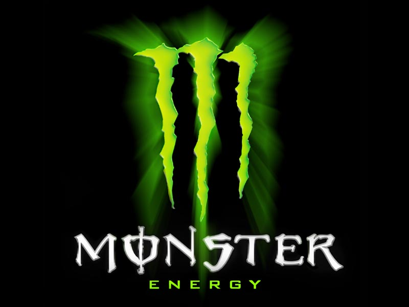 rockstar energy logo. Rockstar Logo Energy Drink