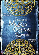 Cartell de Festes 2009