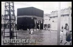 kaabah banjir