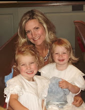 Me and the girls 2009