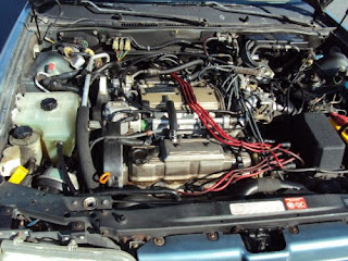 Just a car geek 1990 sterling 827sl oxford edition for Electric motor repair rochester ny