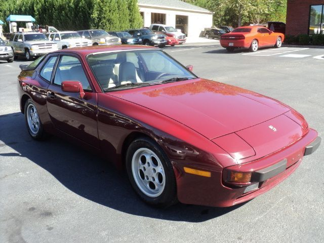 1984 porsche 944 turbo for sale. Black Bedroom Furniture Sets. Home Design Ideas