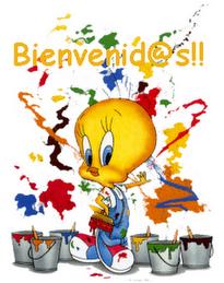 Bienvenid@s!