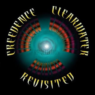 Creedence Clearwater Revisited - Recollection [Disc 1]