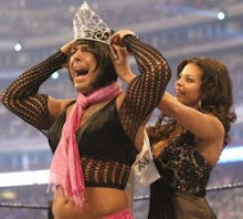 MISS WRESTLEMANIA