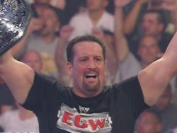 ECW CHAMPION