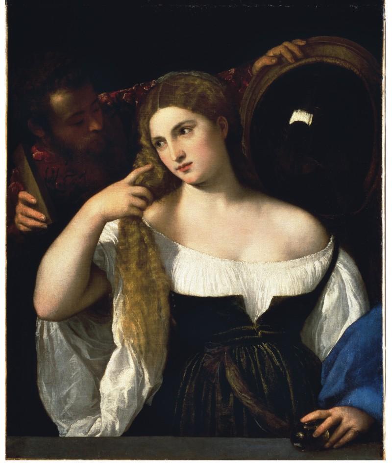 Enrico vivian jannis kounellis a passepartout tiziano - Cane allo specchio ...