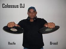 Amigo Das Antigas Colossus DJ