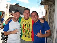 Trio Parada Dura...