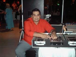 DJ Toni Lima
