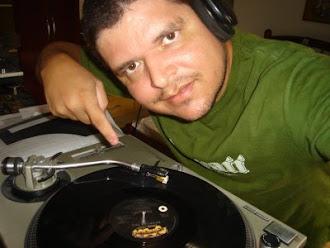DJ Pedro Paulo Machado