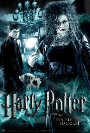 harry potter and the deathly hallows part 1 movie mistakes. I#39;ll say it right up front,