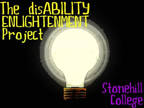 The disABILITY Enlightenment Project