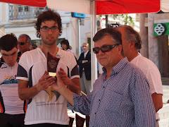 """Bronze"" na III Maratona Cidade de Elvas"