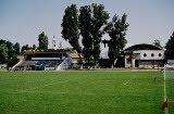 Stadionul orasului Sannicolau Mare