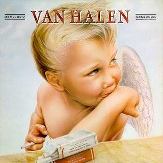Baixar CD Van Halen   Van Halen84
