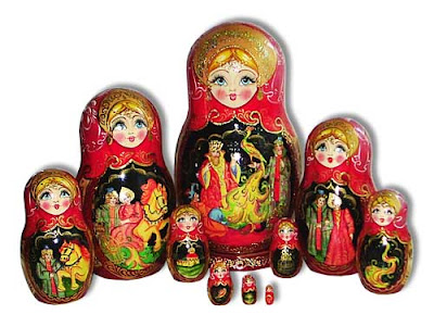 A russian doll sequence - 1 part 9