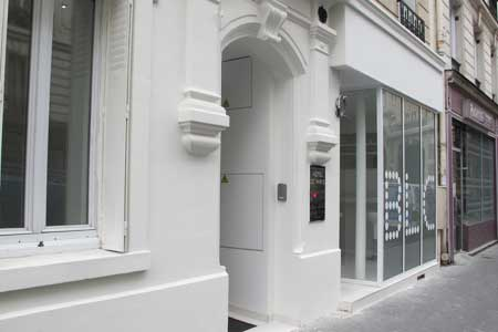 If it 39 s hip it 39 s here archives another hip boutique for Blc hotel paris