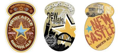 437e2c9ba9e97f Newcastle Brown Ale Invites You To Design Your Own Label