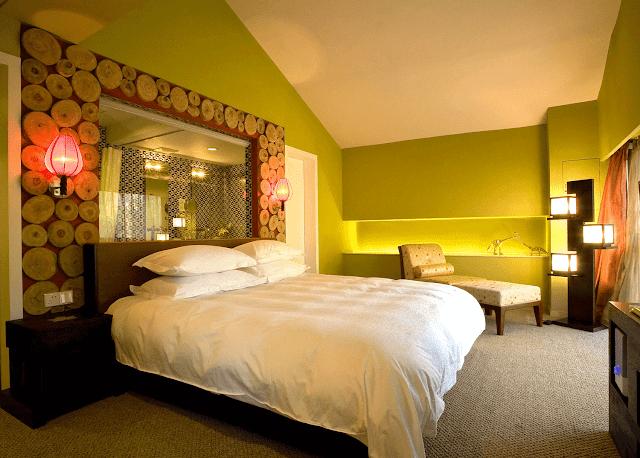 Hotel Twin Lotus Resort