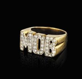 Diamond Ring Jewelry