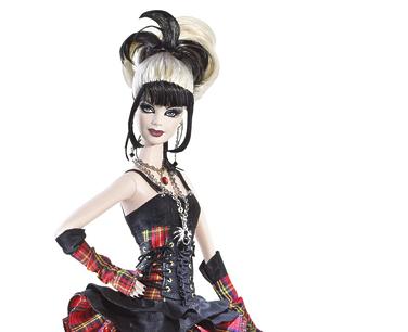 Collection Barbie Hard Rock Cafe
