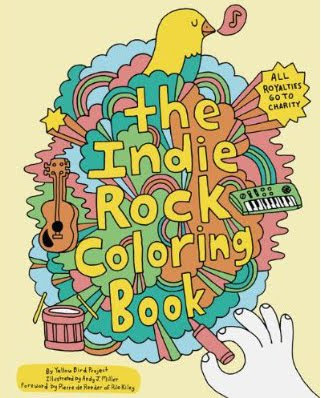 The Top 30 Coolest Coloring Books For Grown-Ups - if it\'s hip ...