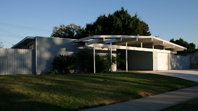 Eichler Homes Real Imagined And For Sale If It 39 S Hip
