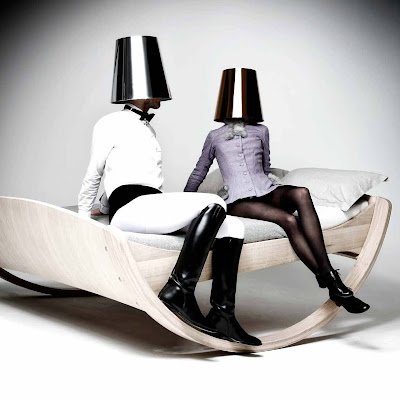 reinadeltagirl: The Private Cloud Rocking Bed Evolves, Introducing ...