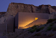 Soul Sanctuary Amangiri Spa & Resort Brings Modern