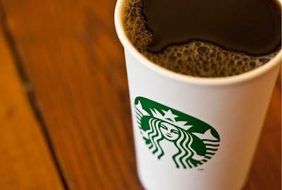 Starbucks Updates Their Logo & Talks About The Siren & Their Future Seen On www.coolpicturegallery.us