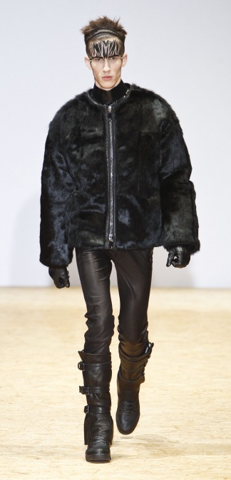 Khalid al qasimi fashion designer 46