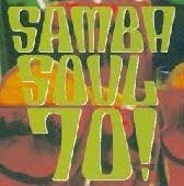 SAMBA SOUL/SAMBA ROCK