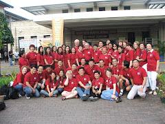 Team Cebu 2008