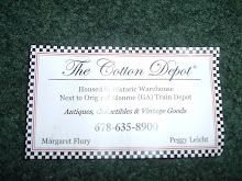 Cotton Depot