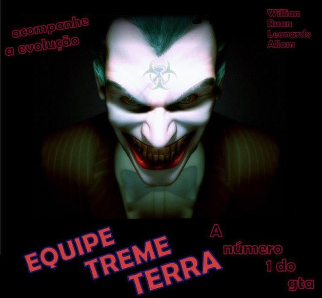 EKIPE TREME TERRA ™