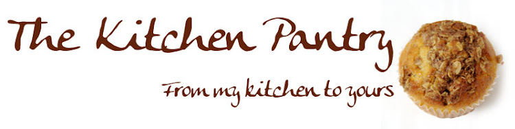 The Kitchen Pantry