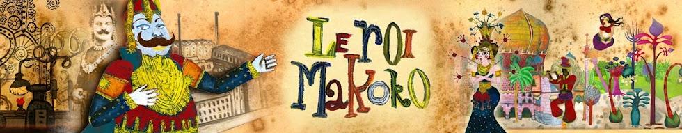 le roi MAKOKO