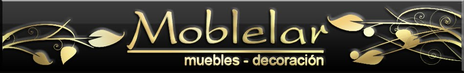 MOBLELAR MUEBLES-DECORACIN S.L.