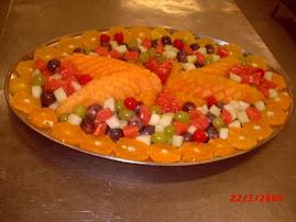 Fruite Platter....1