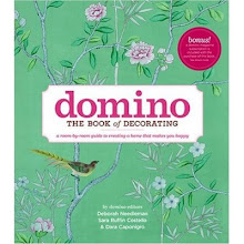 Domino: The Book of  Decoratring