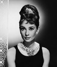 Audrey Hepburn 1961