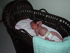 Big Belly Bedtime