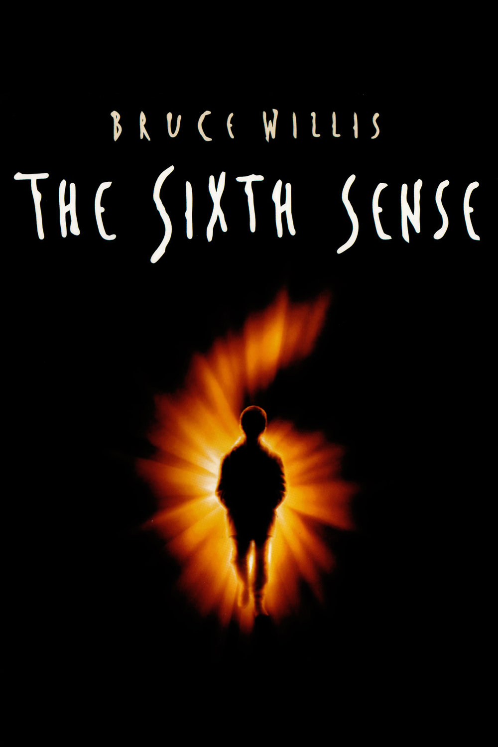 The sixth sense dvd report
