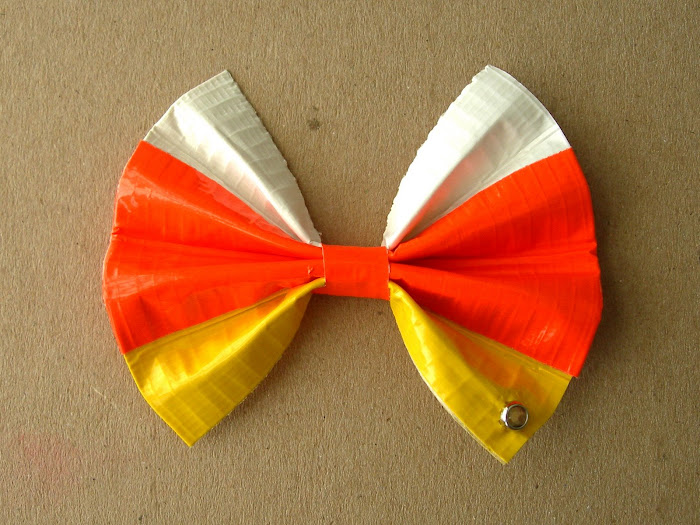 Our 2008 Fall Blog Design, Candycorn