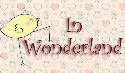 In Wonderland no Orkut